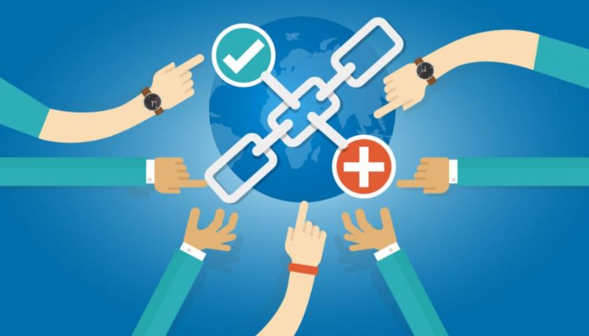 Cơ chế hoạt động của tools tạo link tự động