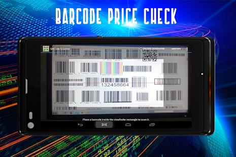 QR & Barcode Reader Free - náhled