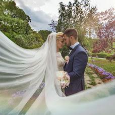 Wedding photographer Mocanu Cristian (grafixstudio). Photo of 03.07.2016