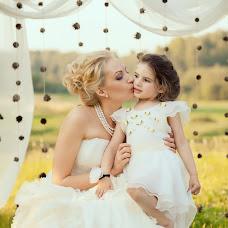 Wedding photographer Irina Kolosova (Kolosova). Photo of 12.09.2016