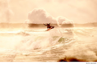 Photo: Dion Agius, Australia. Photo: Maassen