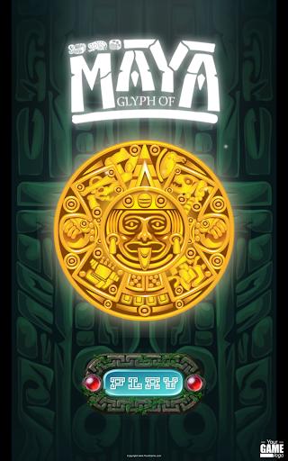 Glyph of Maya - Match 3 Puzzle 1.0.14 screenshots 24
