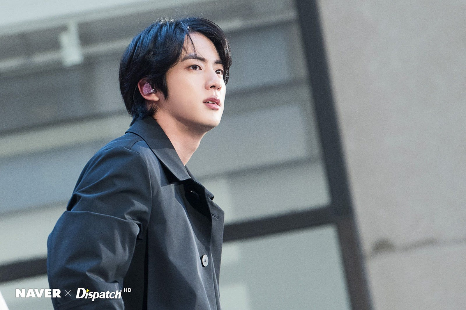 bts jin not wwh 3