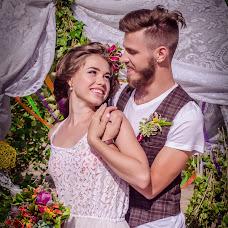 Wedding photographer Tatyana Khoroshevskaya (taho). Photo of 17.08.2015