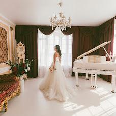 Wedding photographer Anastasiya Kupryashina (anestea). Photo of 21.04.2015