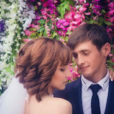 Wedding photographer Tatyana Krivenda (Ruary). Photo of 23.08.2016