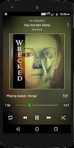 PowerAudio Pro Music Player 이미지[1]