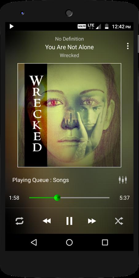 PowerAudio Pro Music Player 이미지[8]