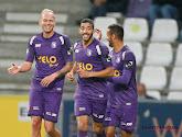 Beerschot heeft deze avond met 6-3 gewonnen van STVV