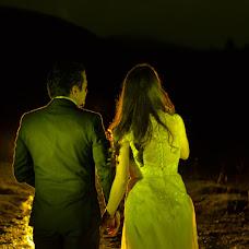 Wedding photographer Mateo Jara (mateojara). Photo of 13.04.2017
