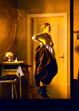 Photo: Wien/ Theater in der Josefstadt: FRÄULEIN JULIE von August Strindberg. Premiere 6.10.2015. Inszenierung: Anna Bergmann. Bea Brocks, Copyright: Barbara Zeininger