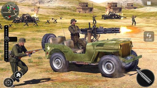 US Counter Terrorist Attack: Free Gun Games 1.2 screenshots 3