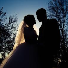 Wedding photographer Galina Chukaeva (goddess). Photo of 27.11.2014