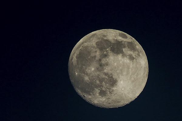 Luna rossa..... di michele vitulano