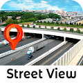 Street view HD live: 360 Satellite Map Navigation APK
