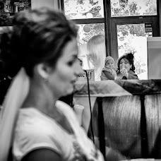 Wedding photographer Zamfir Studios (zamfirstudios). Photo of 27.03.2015
