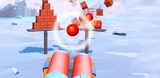 Download Tank vs Balls:Merge & Shoot 1 0 0 APK for android