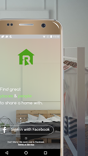 Roomster - Roommates & Rooms- screenshot thumbnail