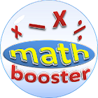 Math Booster icon
