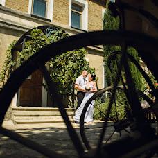 Wedding photographer Ibraim Sofu (Ibray). Photo of 14.10.2015
