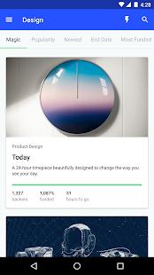 Kickstarter Screenshot 2