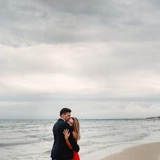 Wedding photographer Anna Krigina (Krigina). Photo of 24.10.2018