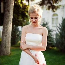 Wedding photographer Natalya Pchela (NataliaPchela). Photo of 16.08.2016