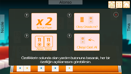 Okey Smart android2mod screenshots 5