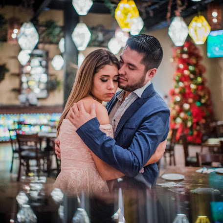 Fotógrafo de bodas Alan yanin Alejos romero (Alanyanin). Foto del 16.01.2018
