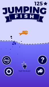 Jumping Fish Mod Apk (Unlimited Money) 1