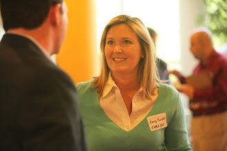 Photo: Vanderbilt Business Owen School of Management Executive MBA open house EMBA(Vanderbilt University / Daniel Dubois)