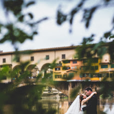Wedding photographer Vincenzo Errico (errico). Photo of 07.01.2015