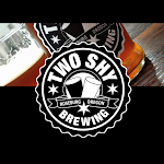 Logo for Two-Shy Brewing