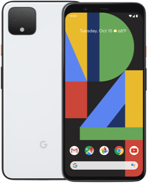 Pixel 4 and XL