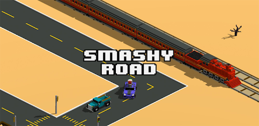 Smashy Road: Arena for PC