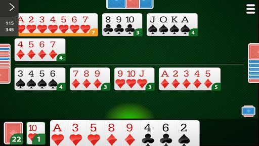 Canasta Online android2mod screenshots 2