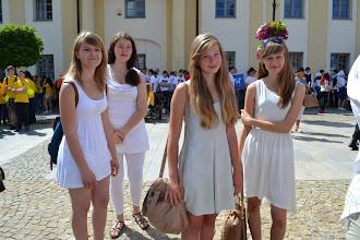 Photo: Wiosenne Spotkanie Młodych