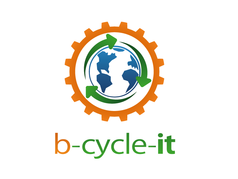 B-cycle-It Logo