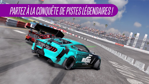 Code Triche CarX Drift Racing 2 APK MOD screenshots 3