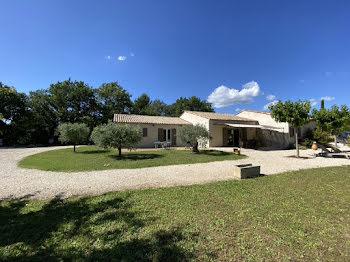maison à Lacoste (84)
