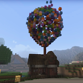 Building Ideas for Minecraft