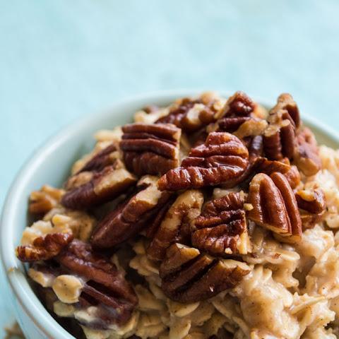Pecan Pie Low Fat 115