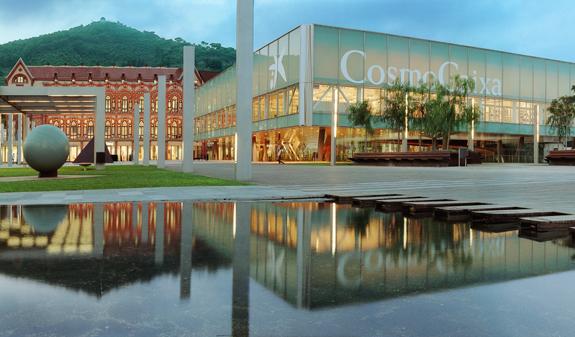 Foto CosmoCaixa Barcelona 18