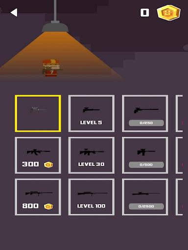 Mr Shooter 2.0 screenshots 9