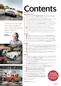 Classic Cars Magazine- screenshot thumbnail