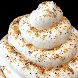 Ginger Hot Chocolate
