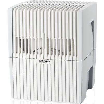 Увлажнитель-очиститель воздуха Venta LW25 белый