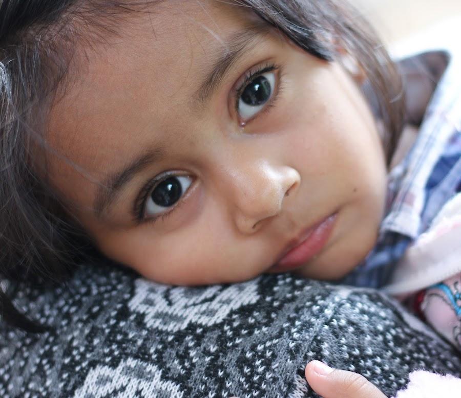 by Mukesh Kumar - Babies & Children Children Candids