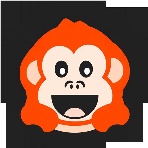 Giveaway Monkey 程式庫與試用程式 App LOGO-硬是要APP