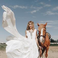 Wedding photographer Irina Khliboyko (irkakvitka). Photo of 07.06.2018